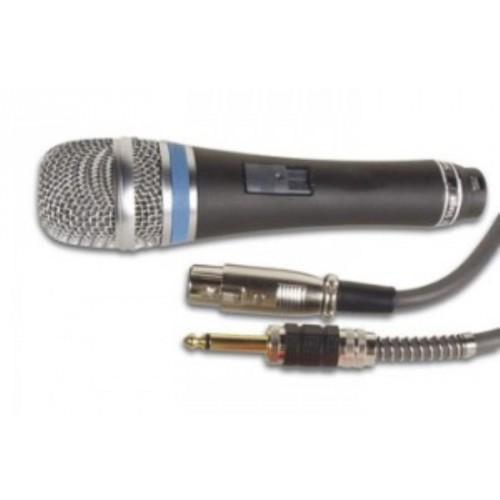 Microfoni e portamicrofoni