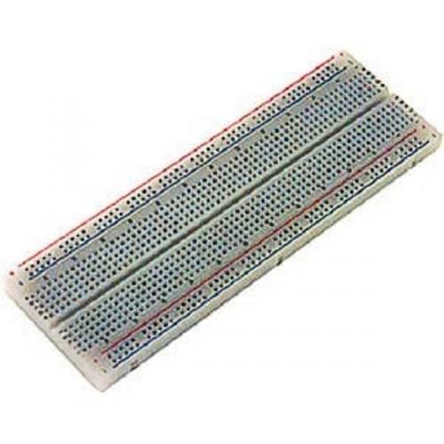 Piastre per circuiti sperimentali BREADBOARDS